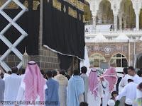 KABA Change Of Kiswah صور تغيير كسوة الكعبة سبحان الله ماأحلاها