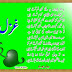Yeh Jo Chahron Pe Lie Gard - Urdu Poetry Ghazal of Ahmed Faraz