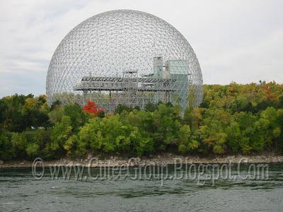 Montreal Biosphere (  Canada )