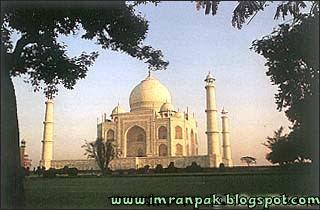 Mughal King
