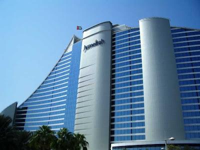 hotel juneirah