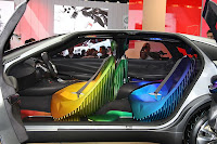 Paris Auto  Car Show