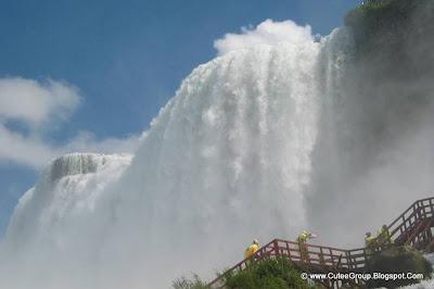 AMAZING WATER FALLSAMAZING WATER FALLS