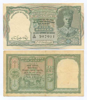 CURRENCIES Note