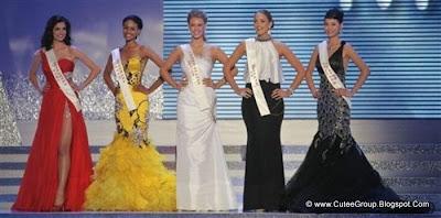 Miss World 2010Miss World 2010