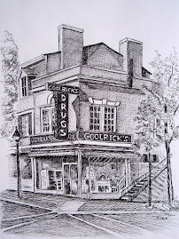 Goolricks Drug on Caroline st. , Fredbg Icon