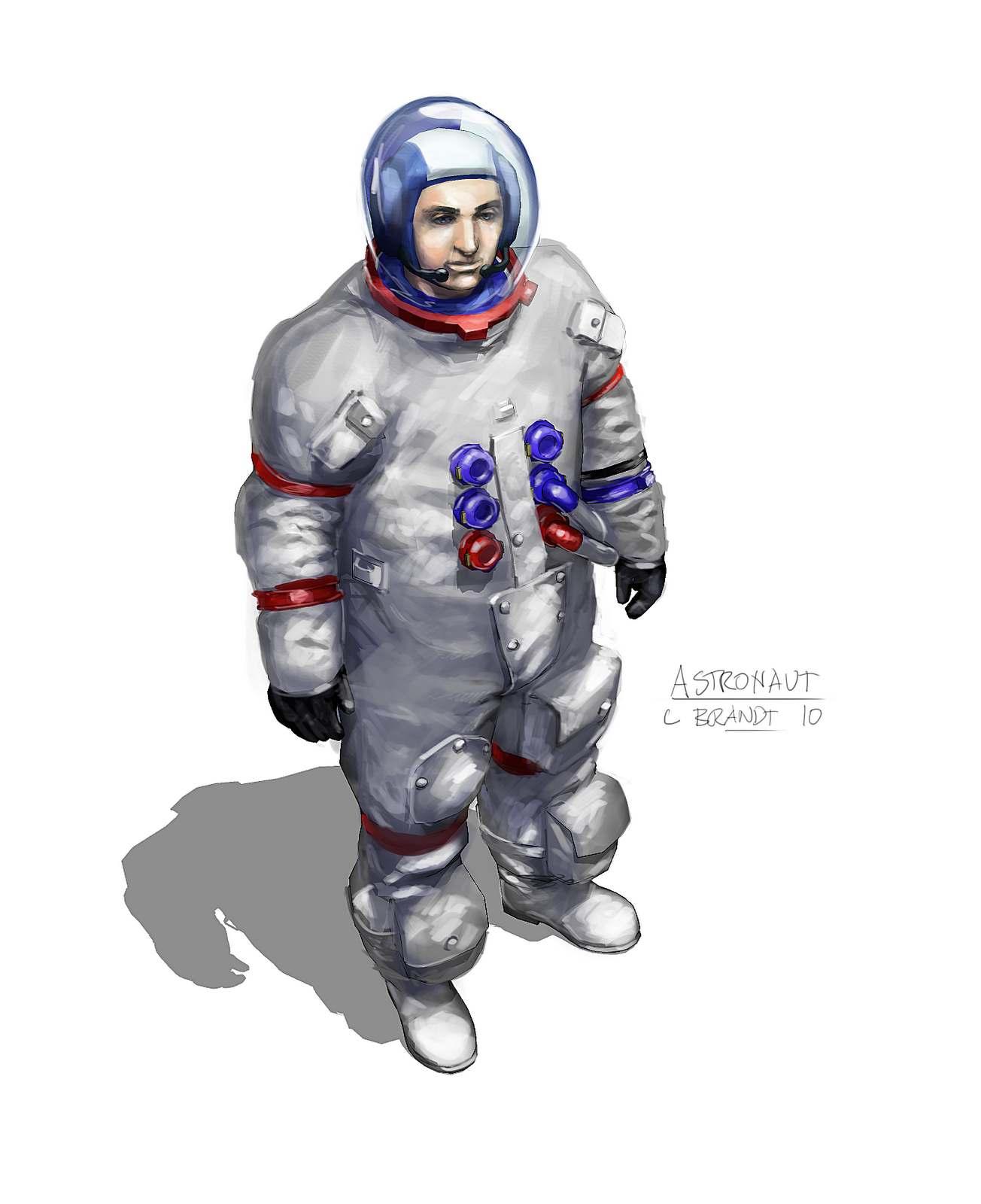 apollo 13 space suit - photo #41