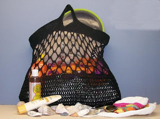 Crochet Pattern Central Bags : ONION BAG CROCHET PATTERN ? Free Crochet Patterns