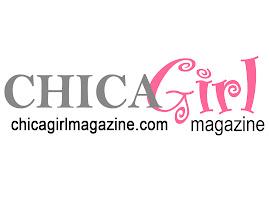 ChicaGirl logo