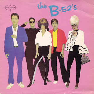 The B-52s - 6060-842 7