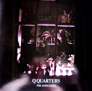 "Cover Album of Associates 12"" Singles"