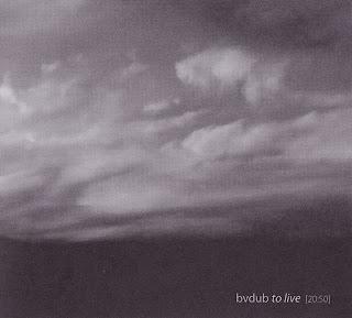 bvdub - To Live