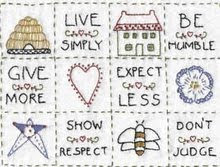 a reminder to myself
