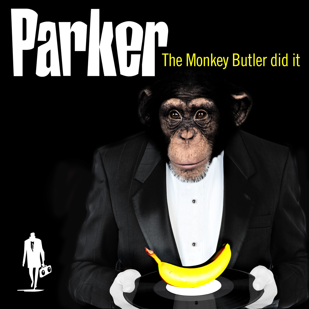 V Monkey Butler KOMczech: Parker - The...