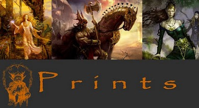 Targete Art Prints