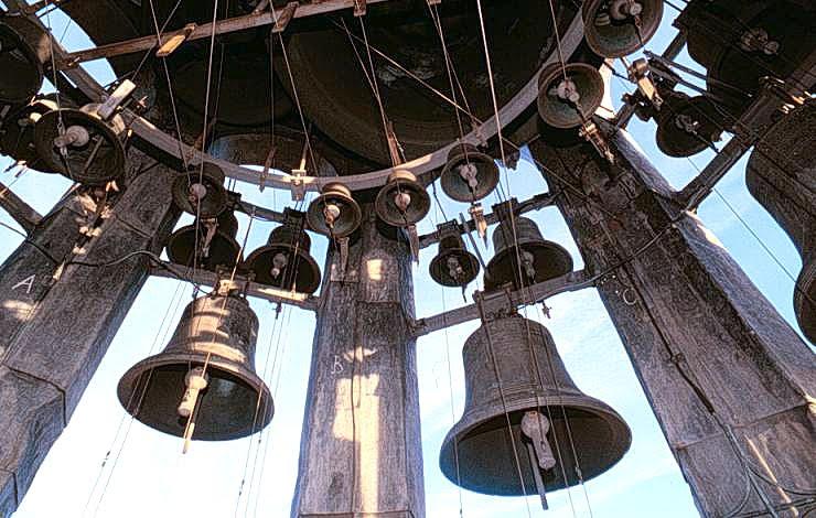 Carillon 33 rencontres