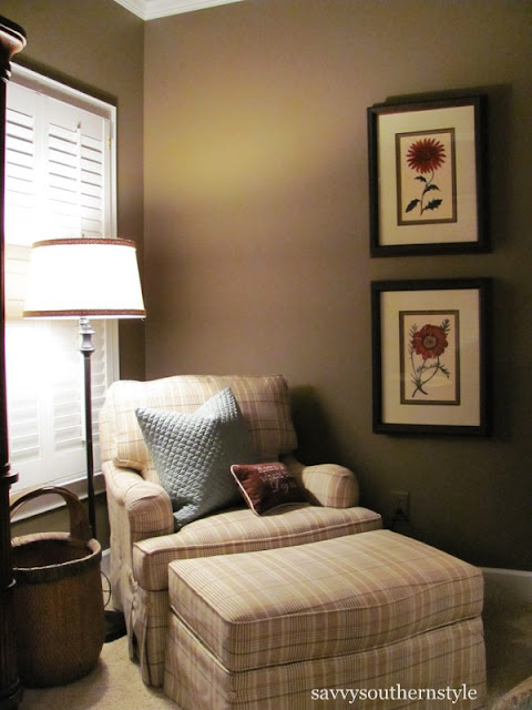 Savvy Southern Style Master Bedroom Changes