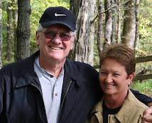 Linda and Gary