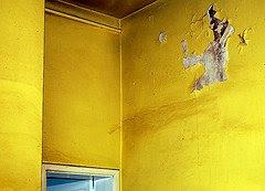 Humedad en la pared - Pintar paredes con humedad ...