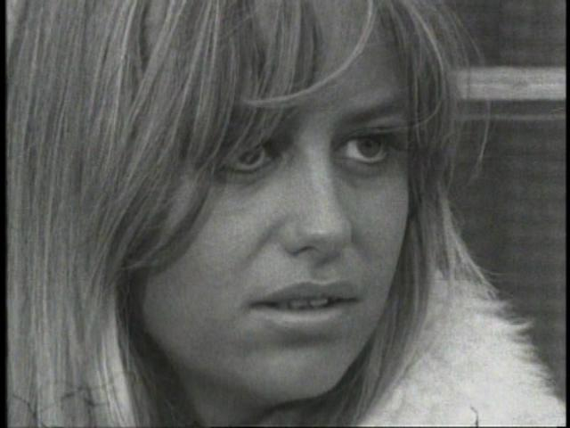Behind the Scenes With My Favorite Actors: Susan George in Straw Dogs