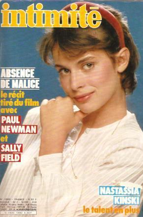nastassja kinski interview