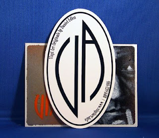 Vinyl Art stickers