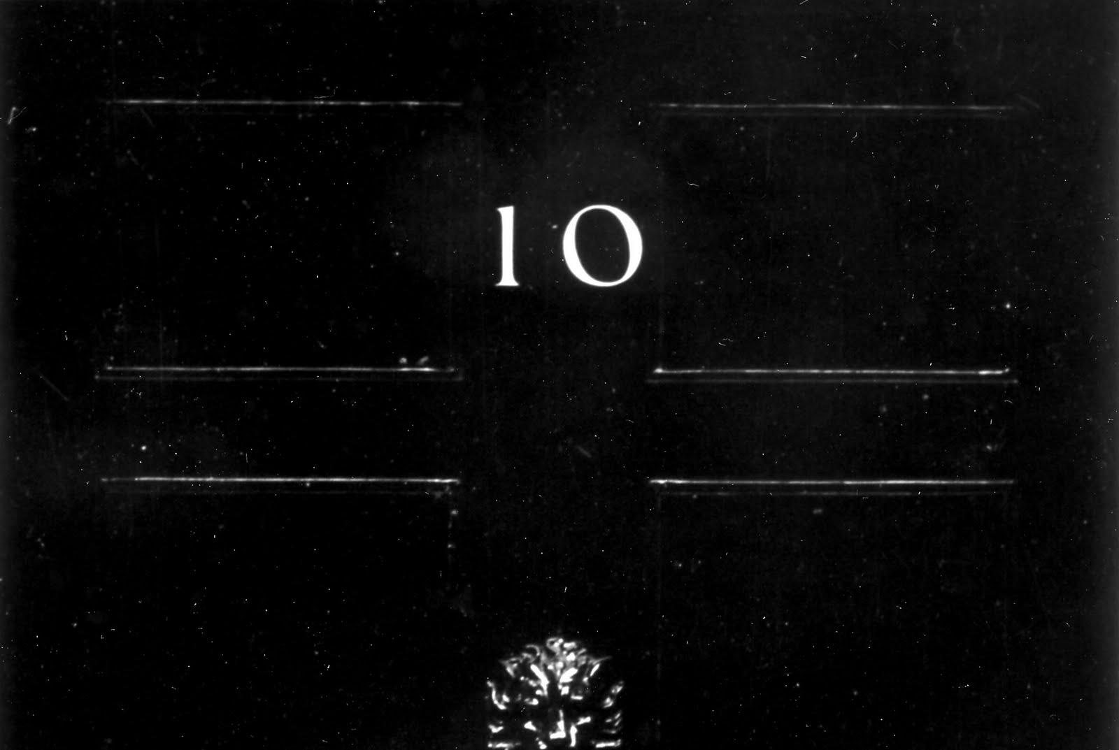 sc 1 st  Typefoundry & Typefoundry: Number Ten