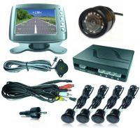 Camera Parking Sensor