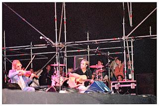concierto Festival Celta Ortigueira -casa rural con  piscina cubierta