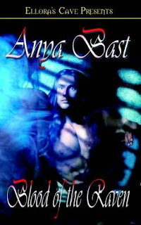 Anya Bast : libros de esta autora  Sangre+del+cuervo