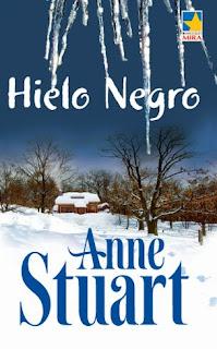 01+hielo+negro+ stuart Hielo Negro   Anne Stuart