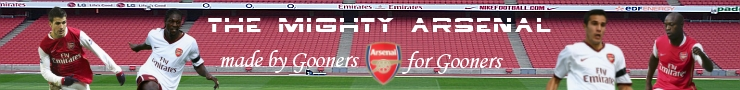 The Mighty Arsenal