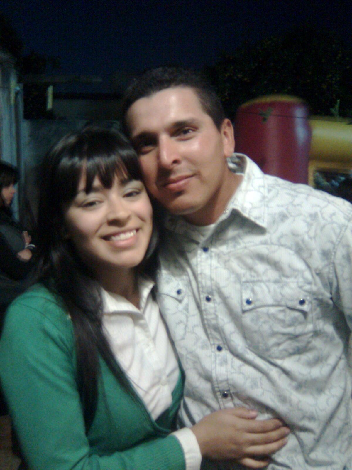Gabiel y Yo
