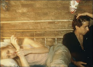 ....NAN GOLDIN
