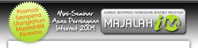 seminar+majalah+im Jumaat yang penuh Informasi....