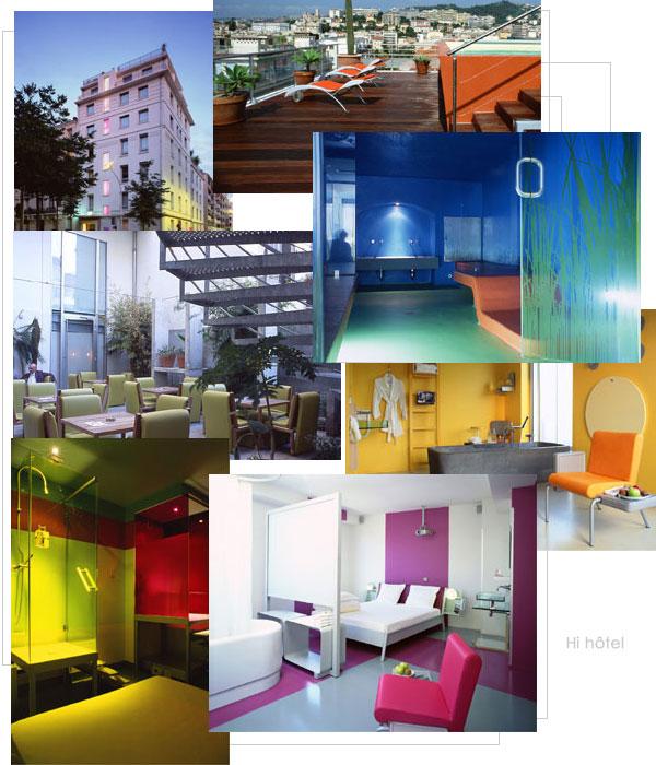 Voyages bergeron d couvrir les h tels boutiques for Hotel meuble nice