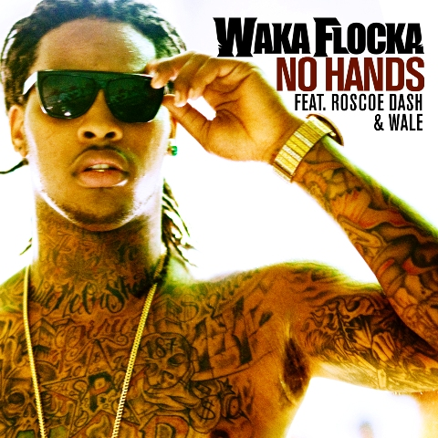 Waka+Flocka+No+Hands+Album+Cover