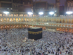 Baitullah Al Haram...