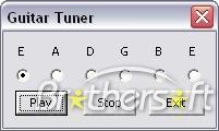 Free Aplikasi | Software Download Free Guitar Tuner 2.0