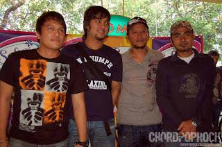 Foto Ada band dari Chord Gitar Ada Band Kau Auraku