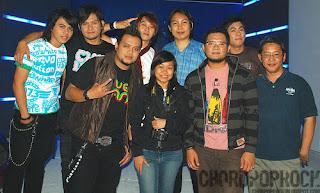 Cover Anima Band