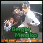 Band Indie Berger Mexiko