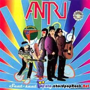 Cover Antri Band
