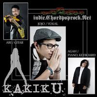 Cover Kakiku Band Bagaimana - Download Mp3
