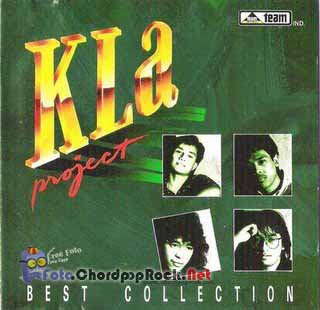 Kla Project Yogyakarta | Chord Gitar Kunci Gitar