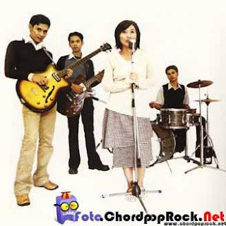La Luna Tetaplah Mencintaiku | kunci Gitar Chord Gitar