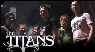 The Titans Jangan Sakiti | Kunci Gitar & Lirik Lagu