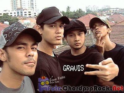 Foto Cover Bondan Prakoso & Fade 2 Black Kita Selamanya