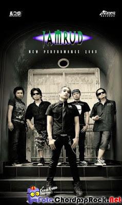 Jamrud Berakit Rakit ( new version ) | Chord Gitar & Kunci Gitar
