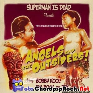 ( SID ) Superman Is Dead Luka Indonesia | Chord Gitar Kunci Gitar